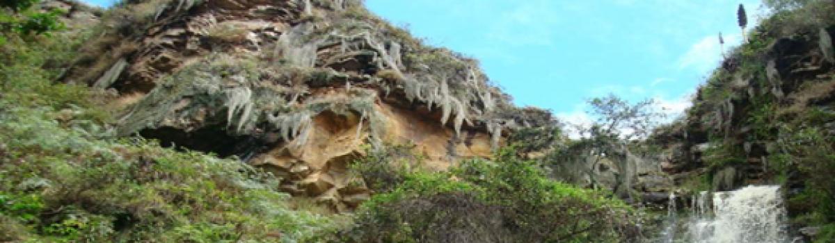 Peña De Las Águilas