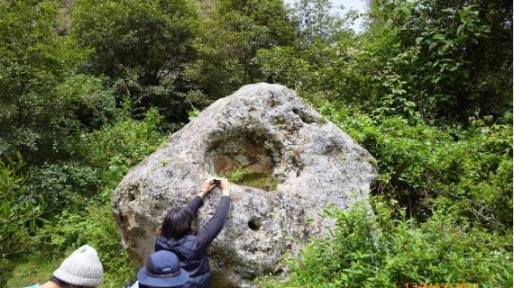 Piedra del Diablo 2