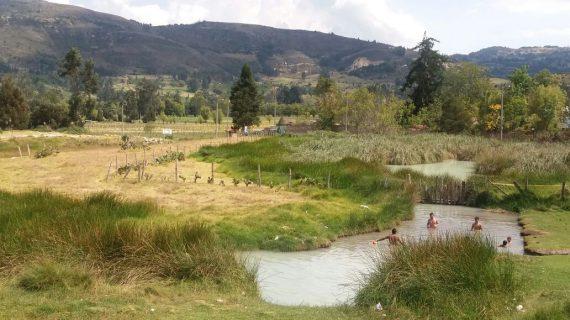 Pozo Verde Aguas Termales (2)