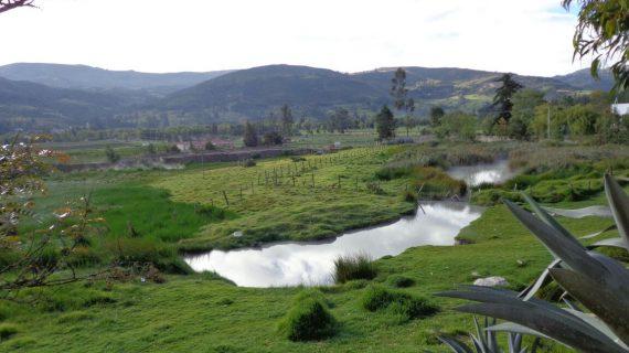 Pozo Verde Aguas Termales (3)