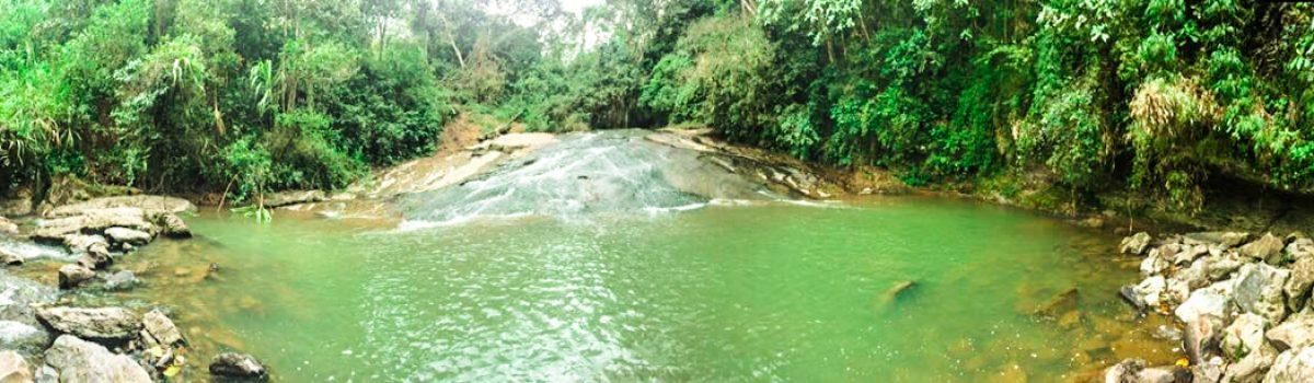 Quebrada La Sicha