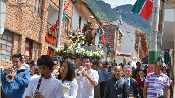 San Antonio de Padua_1 Alcaldía de Chiscas