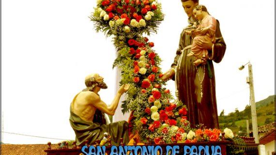 San Antonio de Padua_2 Alcaldía de Chiscas