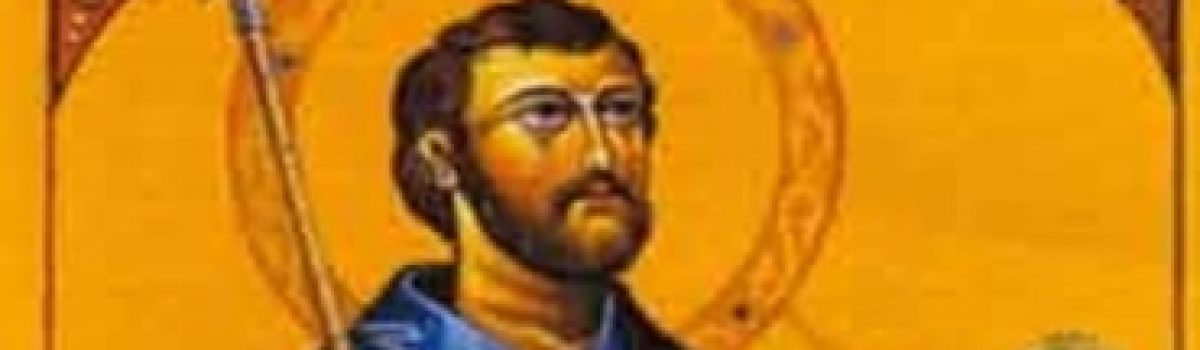 San Isidro y San Antonio de Padua