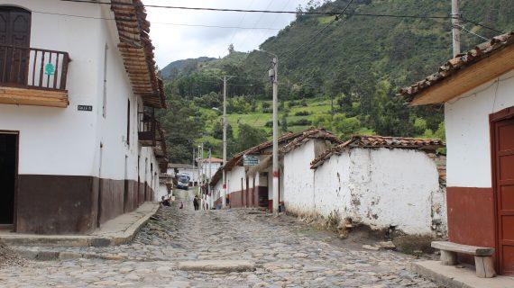 Sector de las Mercedes - Chiscas (4)