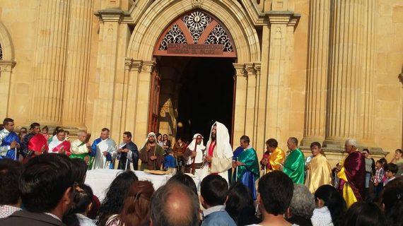 Semana Santa_2 Alcaldía de Firavitoba