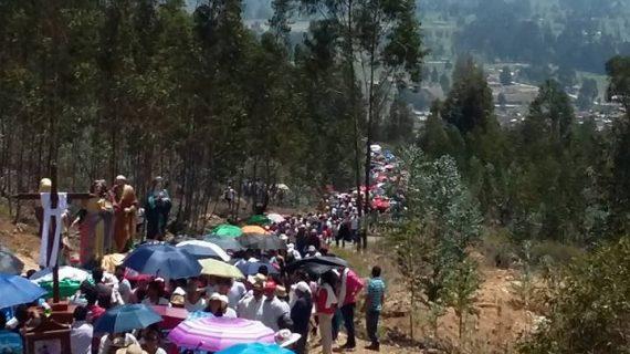 Semana Santa_4 Alcaldía de Firavitoba