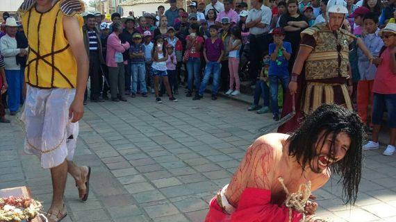 Semana Santa_5 Alcaldía de Firavitoba