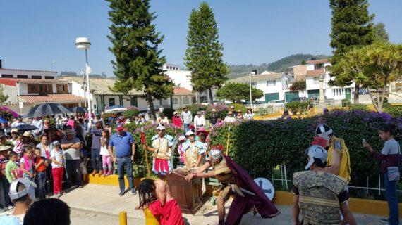 Semana Santa_6 Alcaldía de Firavitoba