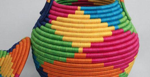 artesania en guacamayas