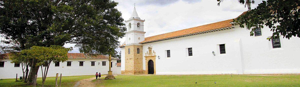 Monasterio el Carmen