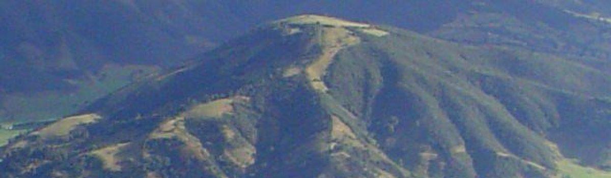 Cerro de El Tíbet