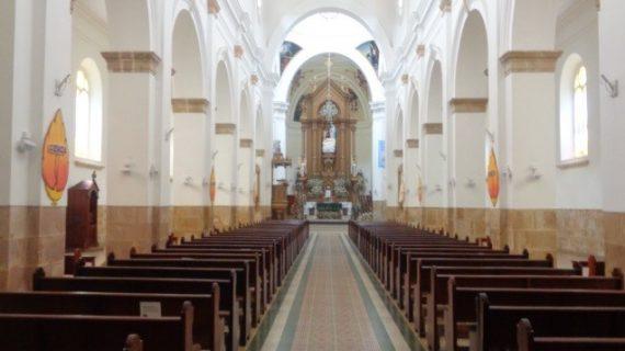 iglesia Belen 2