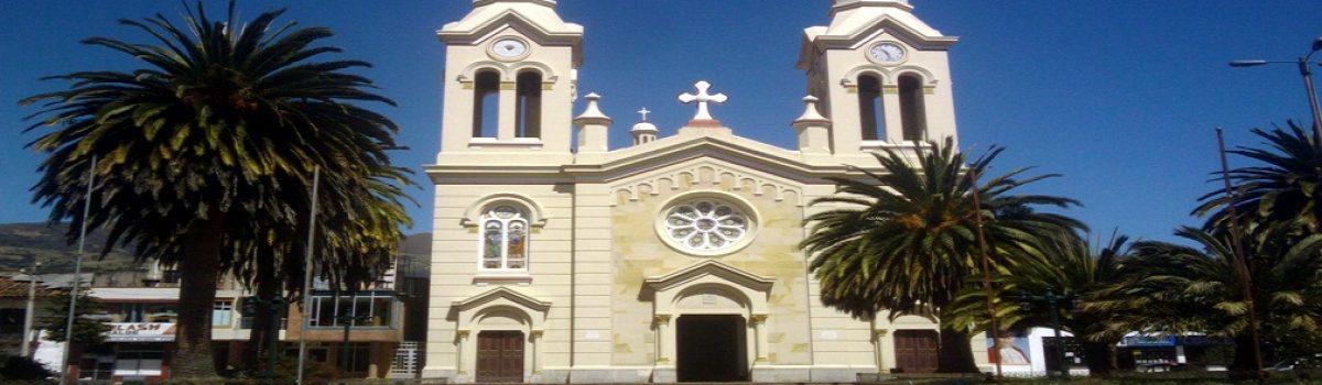 Iglesia Nuestra Señora de Belén