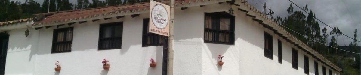 Hotel la Casona Nuñez
