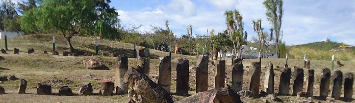 Parque Arqueológico de Zaquencipa – El Infiernito