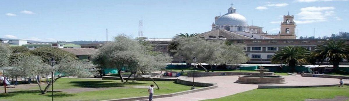 Parque de la Concepción