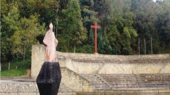 parque juanpablo