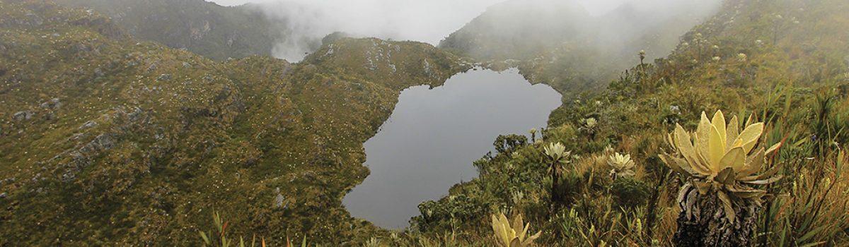 Santuario de Fauna y Flora de Iguaque
