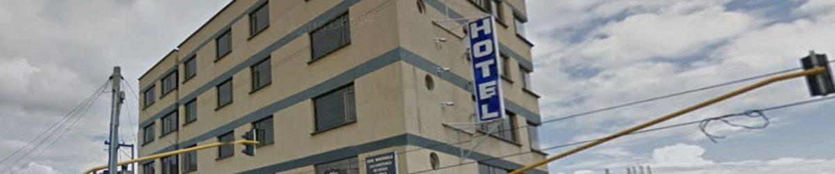 Hotel Do Cruzeiro