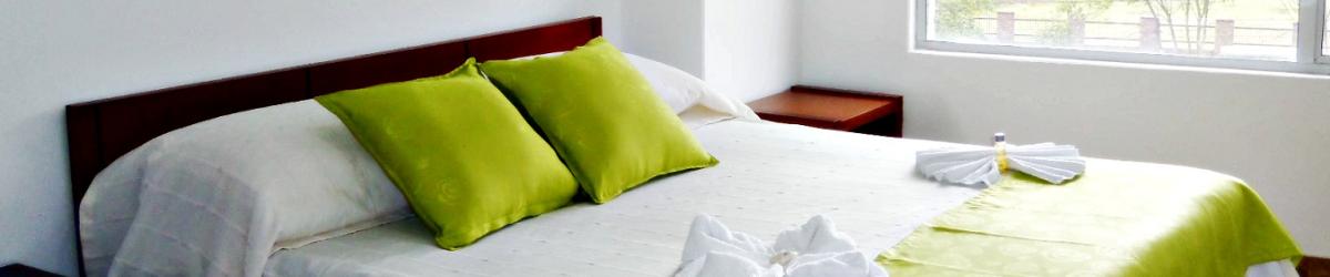 Hotel Milán Duitama