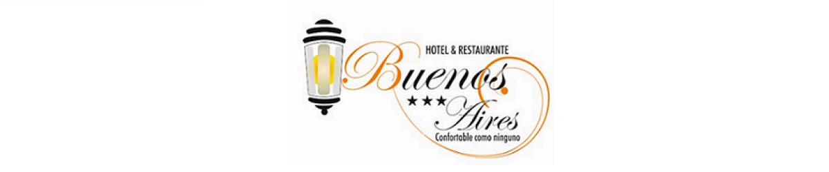 Hotel Buenos Aires el Espino