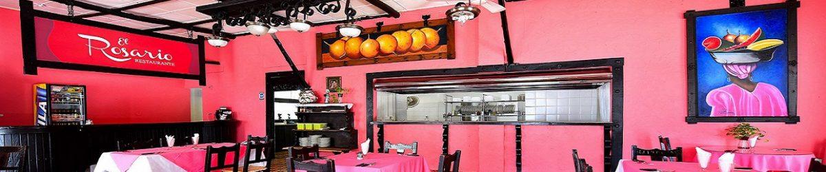 Restaurante El Rosario