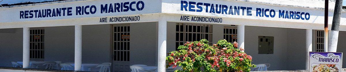 Restaurante Rico Marisco