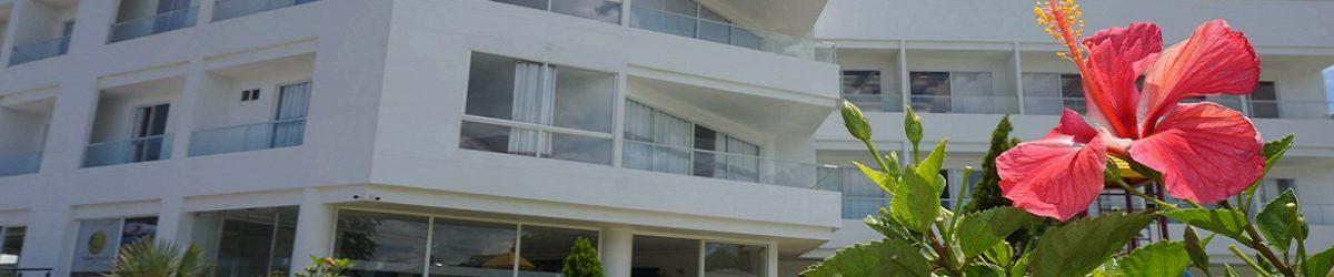 Hotel Palmeras de Luz