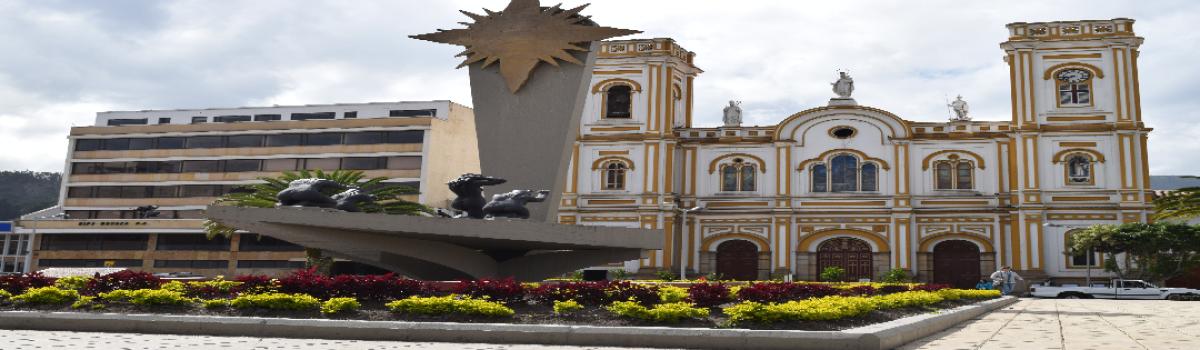 Parque de La Villa