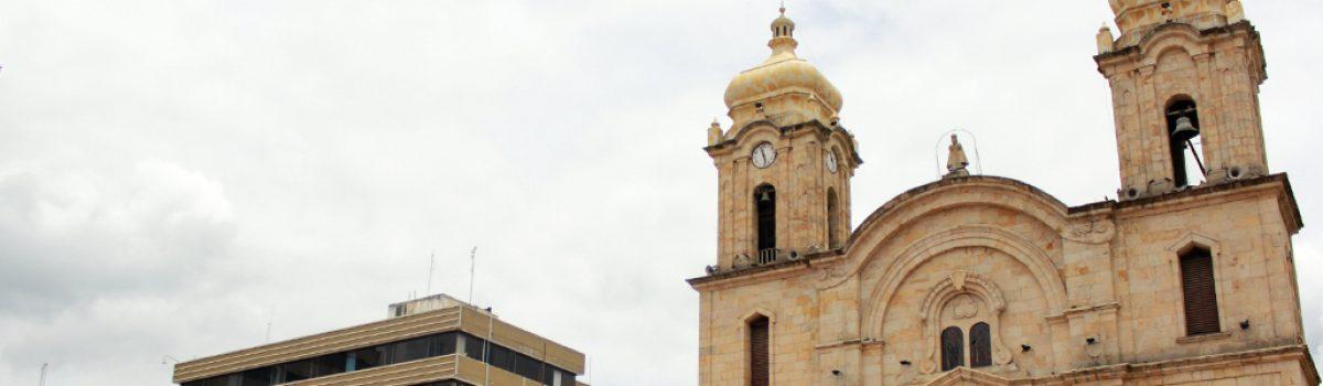 Catedral San Lorenzo