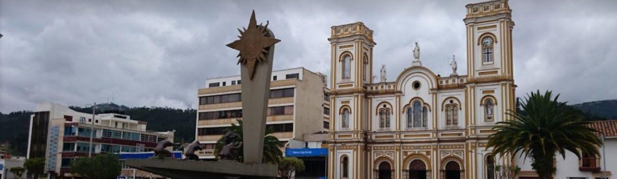 Catedral San Martín de Tours