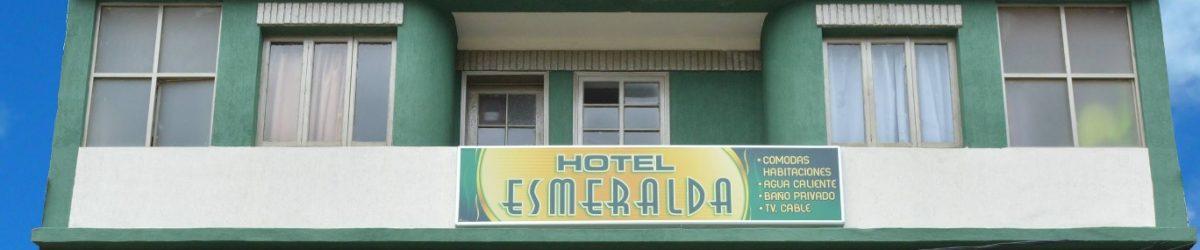Hotel Esmeralda Duitama