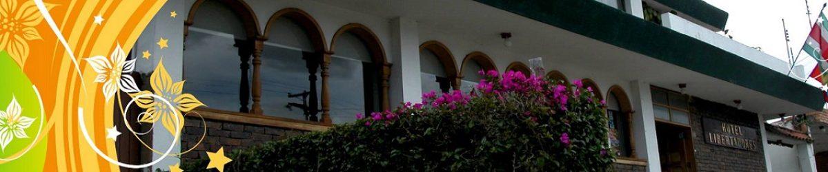 Hotel Libertadores Paipa