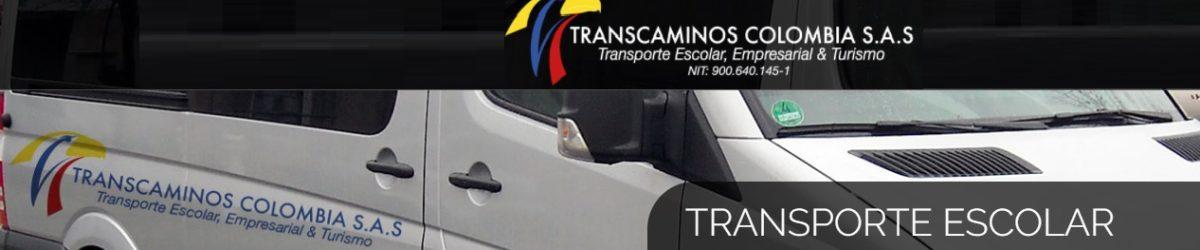 Transcaminos Colombia 1