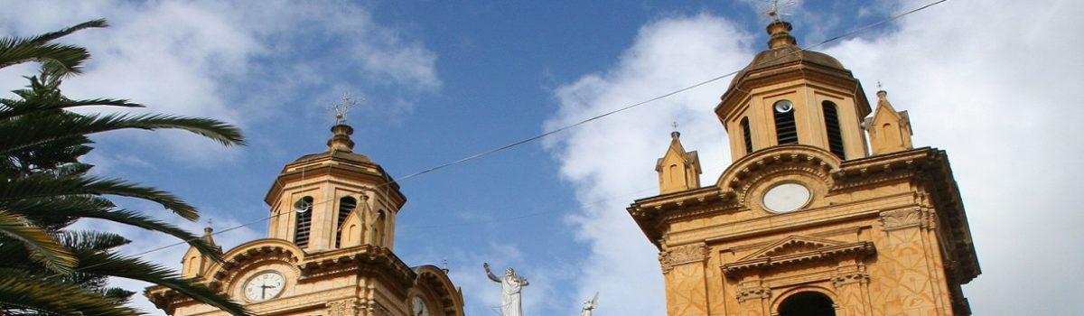 Iglesia Nuestra Señora del Buen Consejo
