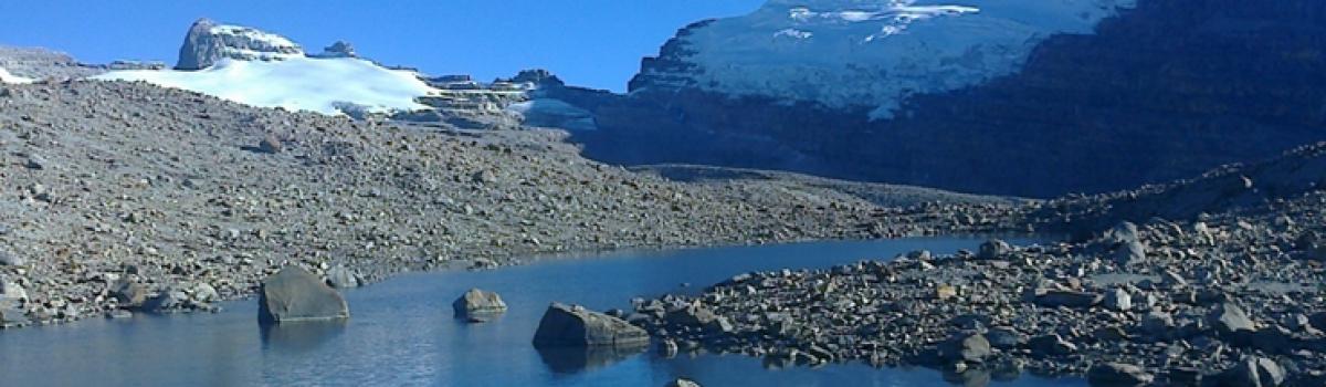 Laguna Grande de La Sierra