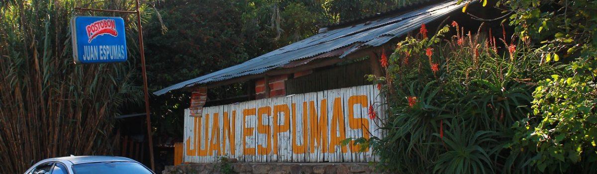 """Parador """"Juan Espumas"""""""