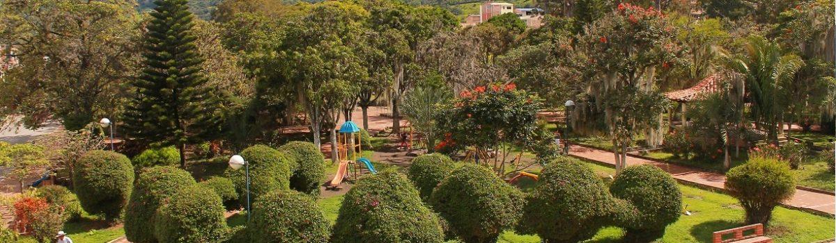 Parque Juan José Rondón