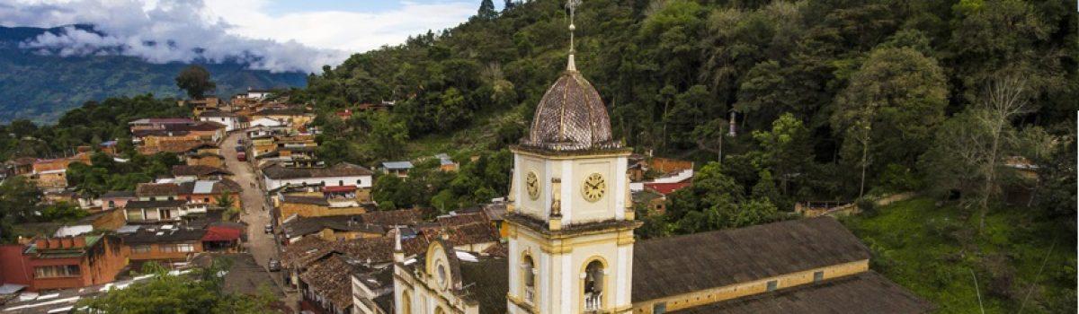 Parroquia San Joaquín de Miraflores