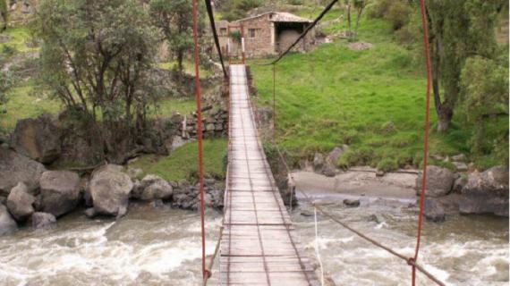 Rio Chicamocha