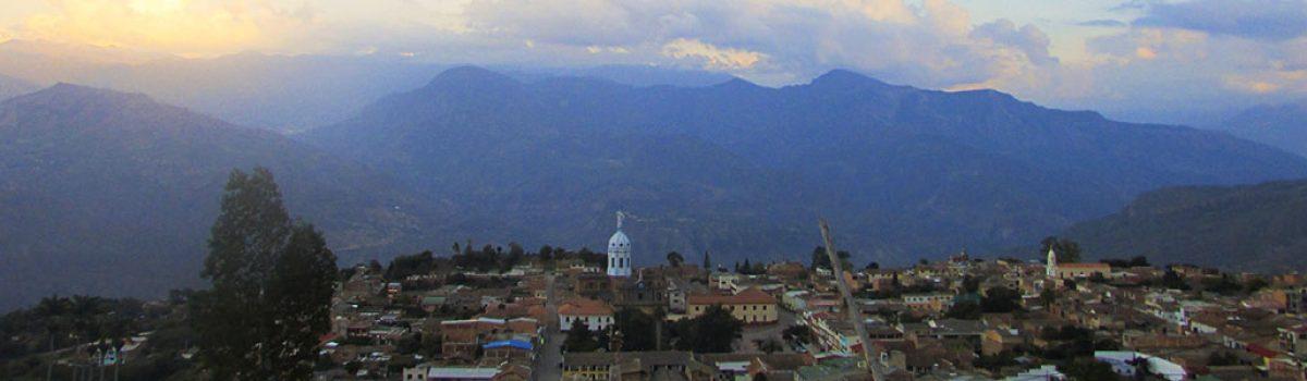 Alto Santa María