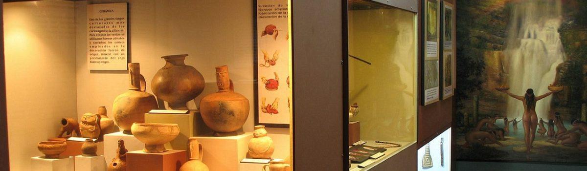 Museo de Los Andes
