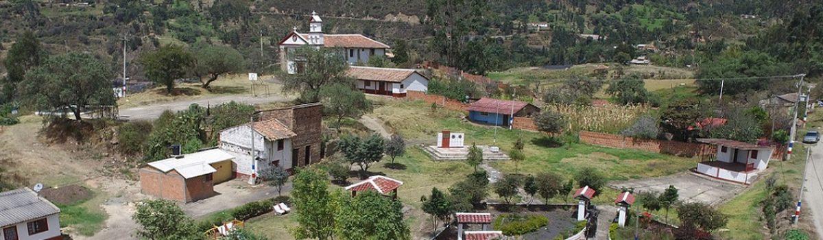 Centro Histórico Socha Viejo