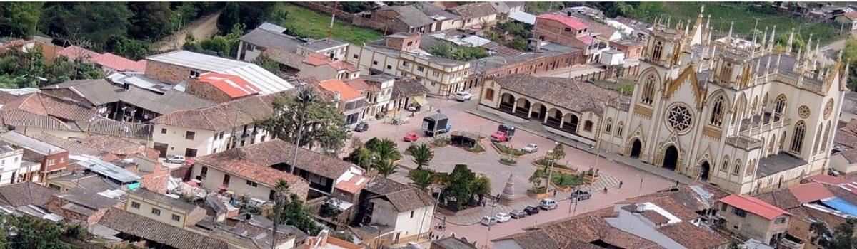 Casa Cural e Iglesia de los Santos Felipe Y Martín de Porres