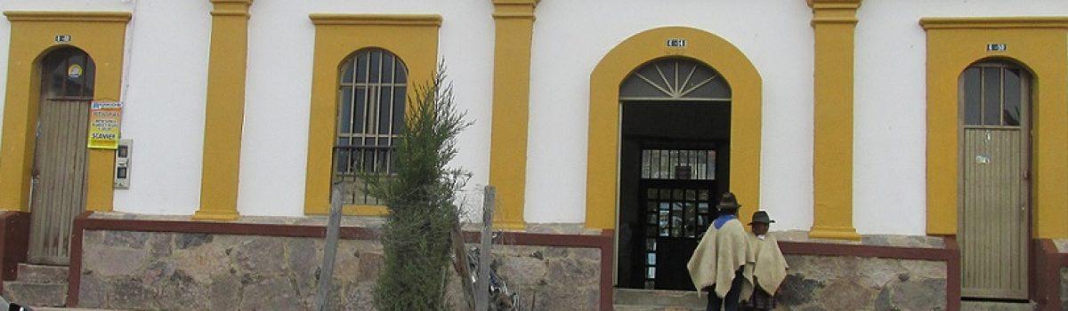 Casa Cural