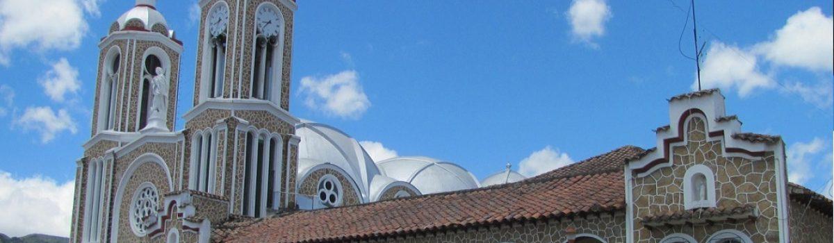 Basílica Menor Inmaculada Concepción