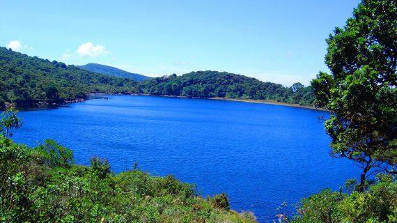 Laguna Calderona Cerafin Cruz, 2004.
