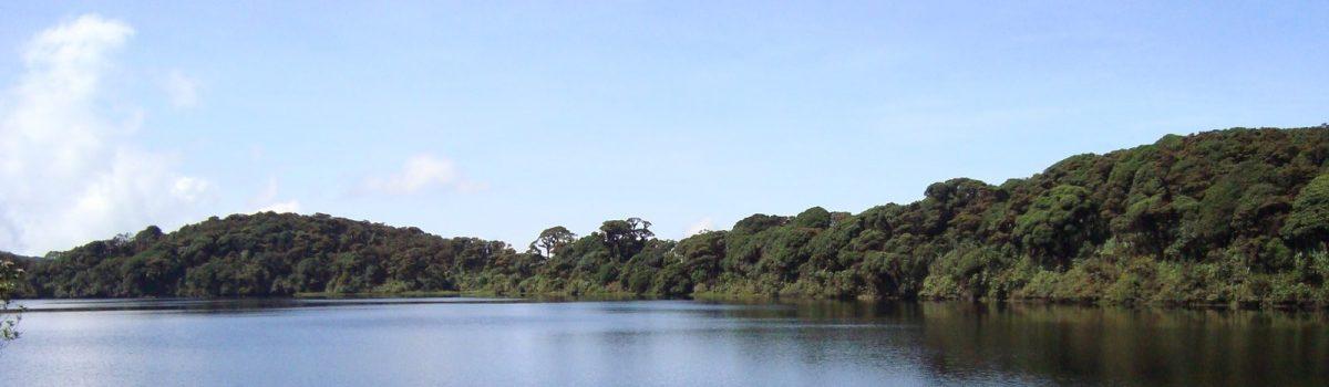 Laguna la Calderona