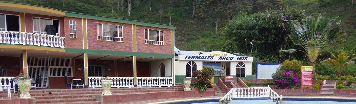 Termales Arco iris